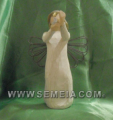 PR AD/058 ANGEL OF HOPE (ANGELO DELLA SPERANZA) cm 13